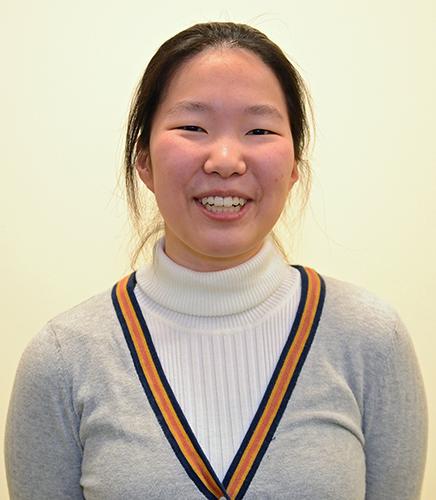 BLOG Soo Jin Park