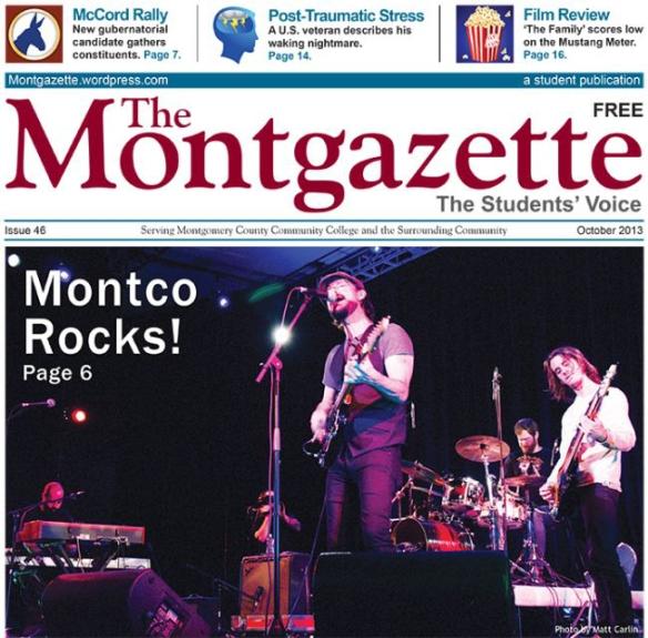 Oct Montgazette