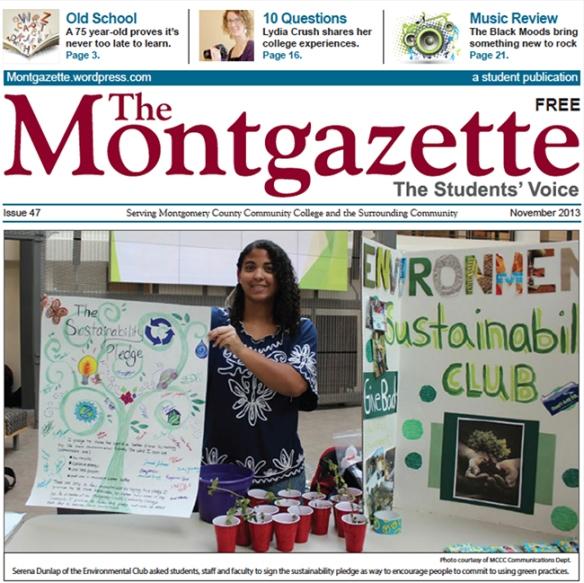 Nov Montgazette